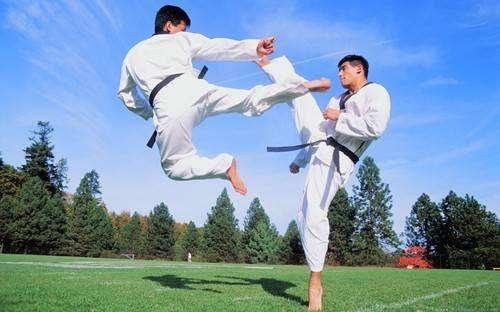如何选择少年儿童跆拳道培训班?